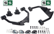 1999 - 2006 Chevy / GMC Silverado / Sierra 1500 (2WD) Drop Alignment Arms