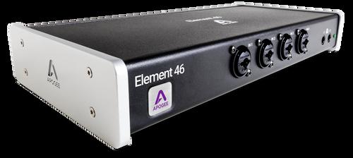 Apogee Element 24 - Angle - www.AtlasProAudio.com