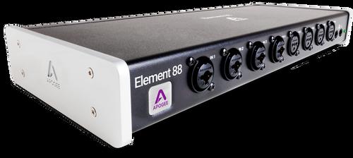 Apogee Element 88 - Angle - www.AtlasProAudio.com