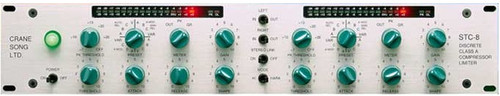 Crane Song STC-8 - Standard - www.AtlasProAudio.com