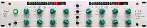 Crane Song STC-8/M - Mastering Version - www.AtlasProAudio.com