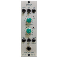 Crane Song Syren 500 Tube Preamp - www.AtlasProAudio.com