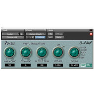 Crane Song Peacock Plug-In - www.AtlasProAudio.com