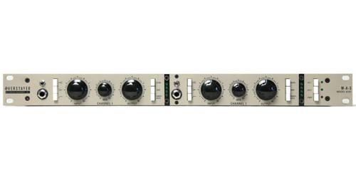 Overstayer M-A-S Model 8101 Standard - www.AtlasProAudio.com