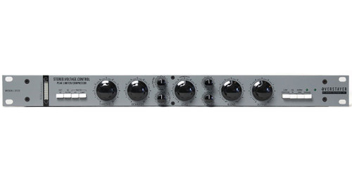 Overstayer Model 3722 - www.AtlasProAudio.com
