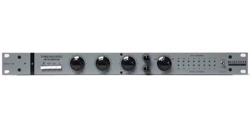 Overstayer Model 3706 - www.AtlasProAudio.com