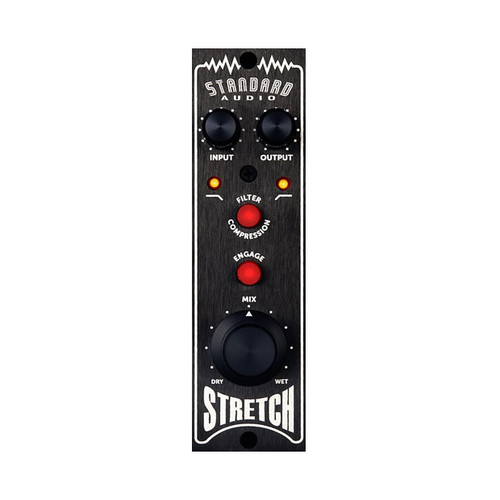 Standard Audio Stretch - www.AtlasProAudio.com