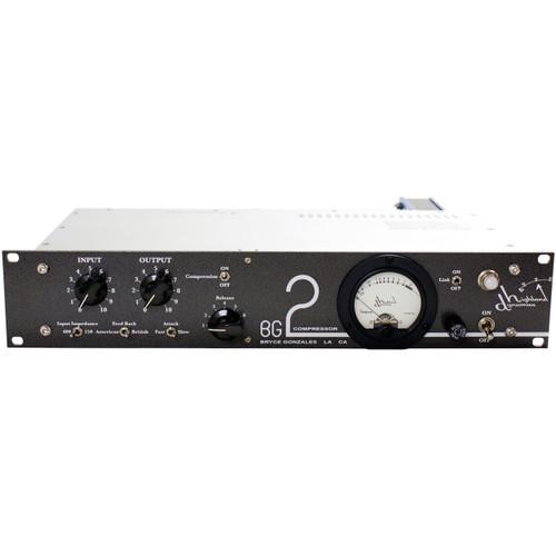 Highland Dynamics BG-2 - www.AtlasProAudio.com