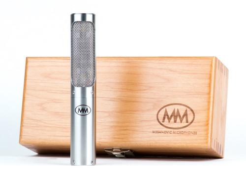 Mesanovic Model 2 - www.AtlasProAudio.com