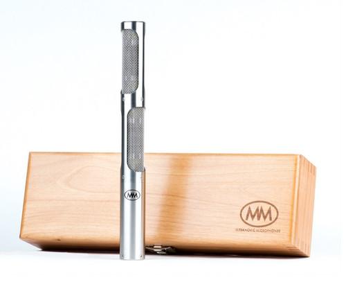 Mesanovic Model 2S - www.AtlasProAudio.com