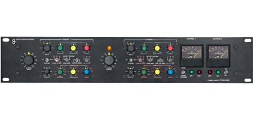 Q2 Audio Compex F760X-RS - Front - www.AtlasProAudio.com