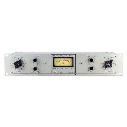 Spectra Sonics Model C610 - Front - www.AtlasProAudio.com