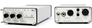 Spectra Sonics Model 611- Side by Side Front & Rear View - www.AtlasProAudio.com