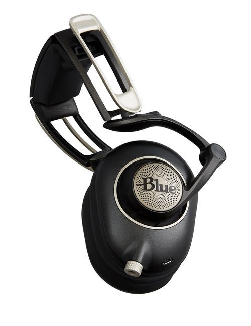 Blue SADIE Headphones - www.AtlasProAudio.com