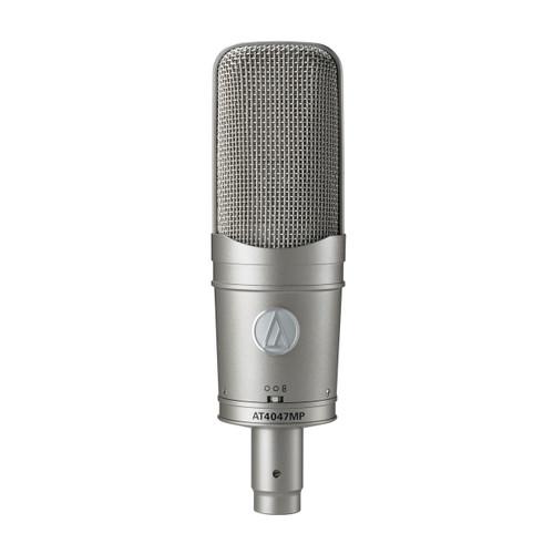 Audio Technica AT4047MP - www.AtlasProAudio.com