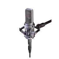 Audio Technica AT4060a in shockmount - www.AtlasProAudio.com