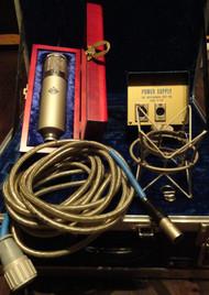 Blue U47 System - www.AtlasProAudio.com