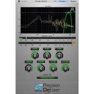 Metric Halo DeEsser - www.AtlasProAudio.com
