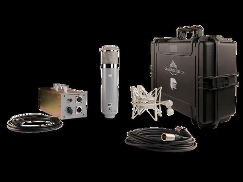 Chandler EMI REDD Microphone System - www.AtlasProAudio.com