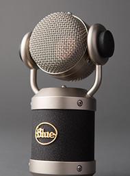 Blue Mouse - Up Close - www.AtlasProAudio.com