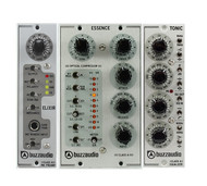 Buzz Audio Trio - 500 Series Bundle - www.AtlasProAudio.com