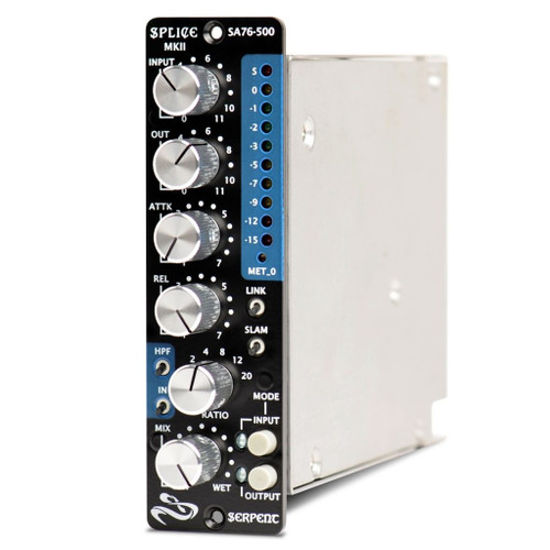 Serpent Audio Splice SA76-500 - www.AtlasProAudio.com