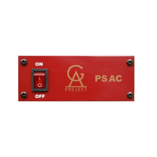 Golden Age Project PS-AC Jr Power Supply - www.AtlasProAudio.com