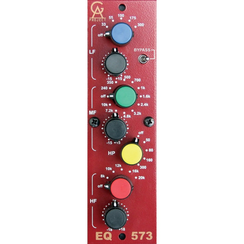 Golden Age Project EQ-573 - www.AtlasProAudio.com