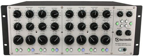 Buzz Audio REQ2.2 Mastering Edition Active Low filter - AtlasProAudio.com