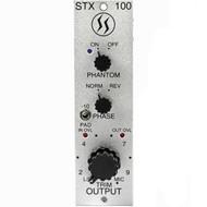 Spectra 1964 STX100 500 Series Preamp - www.AtlasProAudio.com