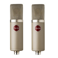 Mojave Audio MA-200 Matched Pair - www.AtlasProAudio.com