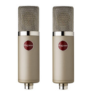 Mojave MA-300 Matched Pair - www.AtlasProAudio.com