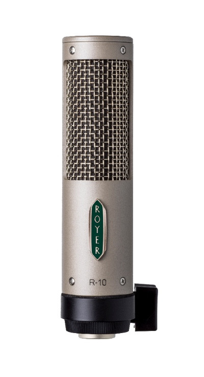 Royer R-10 - www.AtlasProAudio.com