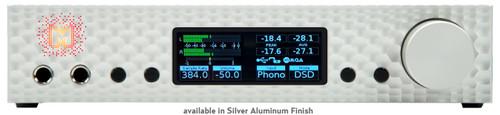 Mytek Brooklyn Silver DAC+ - www.AtlasProAudio.com