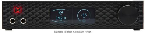Mytek Brooklyn Black DAC+ - www.AtlasProAudio.com