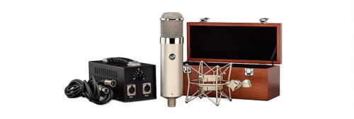 Warm Audio WA-47 - www.AtlasProAudio.com