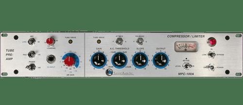 Summit Audio MPC-100A - AtlasProAudio.com