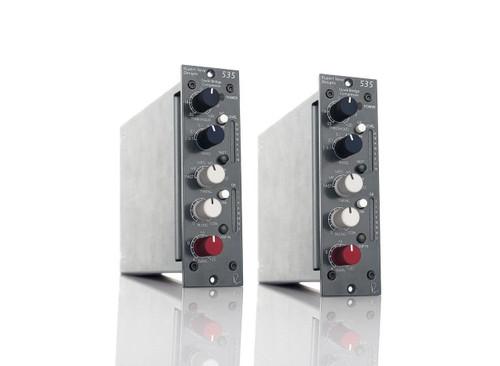Rupert Neve Designs 535 Compressor Pair - www.AtlasProAudio.com