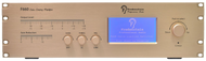 Fredenstein F660A Valve Limiting Amplifier - AtlasProAudio.com