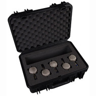 Blue Microphones Cap Kit 5 - www.AtlasProAudio.com