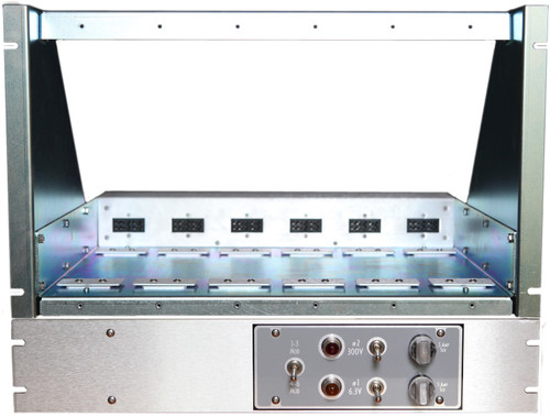 Coil Audio PS6 Rack Tray and PSU - www.AtlasProAudio.com