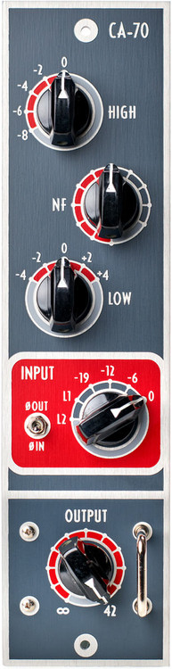 Coil Audio CA-70 Module - www.AtlasProAudio.com