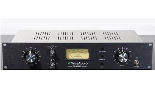 Wes Audio Timbre Compressor - www.AtlasProAudio.com