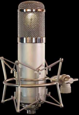 Peluso 2247 LE Limited Edition Microphone