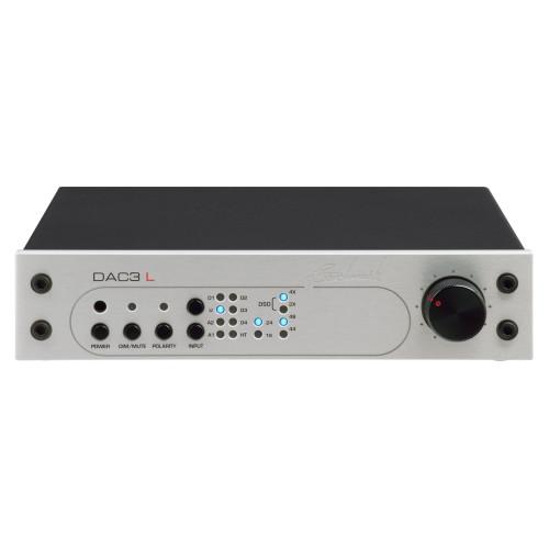 Benchmark DAC3 L - Silver - www.AtlasProAudio.com
