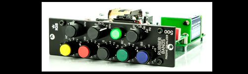 IGS Rubber Bands 500 - www.AtlasProAudio.com