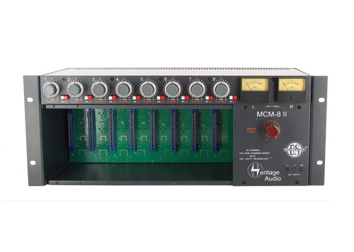 Heritage Audio MCM-8 MKII - AtlasProAudio.com