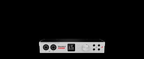 Antelope Audio Discrete 4 - www.AtlasProAudio.com