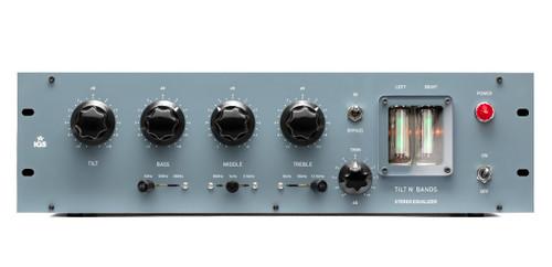 IGS Tilt n Bands Mastering EQ - www.AtlasProAudio.com