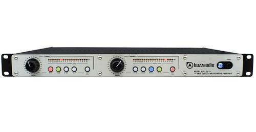 Buzz Audio MA2.2B Silver - www.AtlasProAudio.com